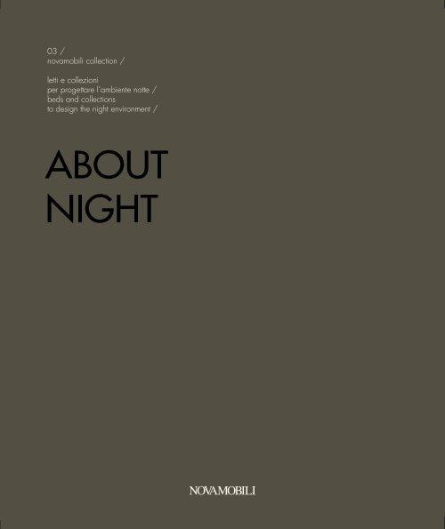 LETTI E GRUPPI NOTTE - ABOUT NIGHT by Novamobili.pdf_33