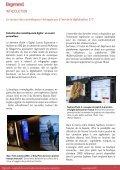 Digimind Logiciels de social media monitoring et e-réputation www.digimind.fr - Page 7
