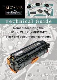 TG - HP CLJ Pro MFP M476
