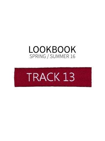 Lookbook TRACK13