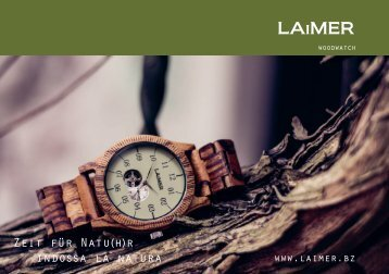 Laimer Woodwatch