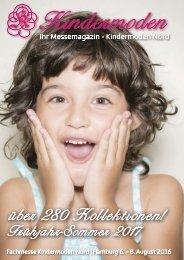 Kindermoden Nord Katalog August 2016