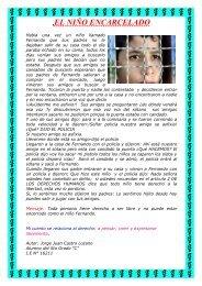 04 EL NIÑO ENCARCELADO