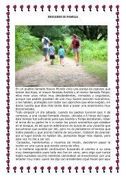 19 LOS NIÑOS BUSCANDO SU FAMILIA