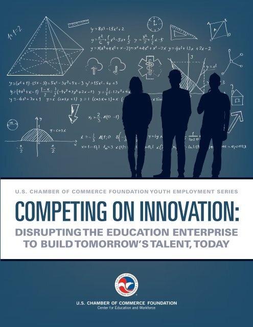 COMPETING ON INNOVATION