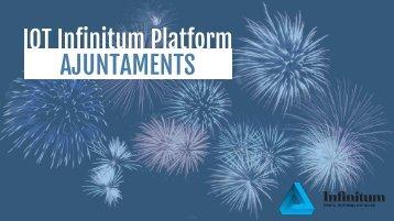 IOT Infinitum Platform Ajuntaments