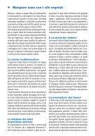 impariamo a mangiare sano con i cibi vegetali a cura di Luciana Baroni Società Scientifica di Nutrizione Vegetariana - SSNV 4 a edizione 2014 - Page 4