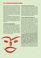 impariamo a mangiare sano con i cibi vegetali a cura di Luciana Baroni Società Scientifica di Nutrizione Vegetariana - SSNV 4 a edizione 2014 - Page 5
