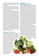 impariamo a mangiare sano con i cibi vegetali a cura di Luciana Baroni Società Scientifica di Nutrizione Vegetariana - SSNV 4 a edizione 2014 - Page 6