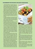impariamo a mangiare sano con i cibi vegetali a cura di Luciana Baroni Società Scientifica di Nutrizione Vegetariana - SSNV 4 a edizione 2014 - Page 7