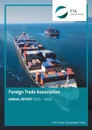 Foreign Trade Association