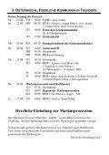 Die Glocke Pfarrbrief - St. Alfons - Seite 5