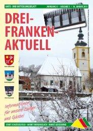 Ausgabe 01/2011 - Geiselwind