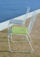 TAVOLI E SEDIE OUTDOOR -Grid collection by Ciacci - Page 7