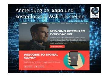 Eröffnung xapo Wallets_2016_05_01.4