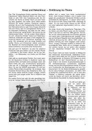Teil 1: S. 3-23 - Evangelische Kirchengemeinde Neckargartach