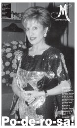 Jornal M de Outubro 2004