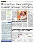 Dilma não pedalou mas editou decretos ilegais - Page 6