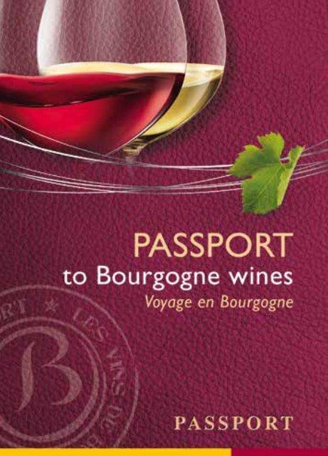 Bourgogne today