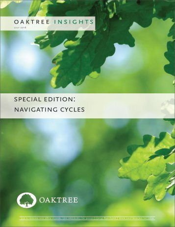 special edition navigating cycles