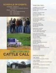 CATTLE CALL - Page 2