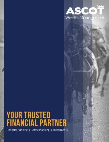 Ascot Wealth Management Brochure