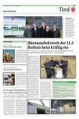 Landesbauernrat mit Neuwahl des Obmannes - Tiroler Bauernbund - Page 4