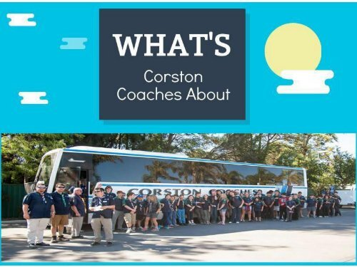 Don't Take a Chance When You Choose Coach Hire for Coach Tours