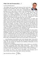 Kirchenbote August - September 2016 - Page 3
