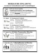 Kirchenbote August - September 2016 - Page 4