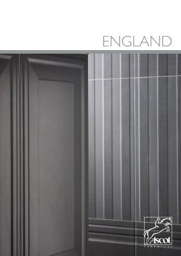 Ascot Ceramiche England