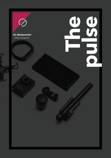 CD Werbemittel – Elektronische Werbemittel