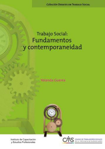Fundamentos y Contemporaneidad