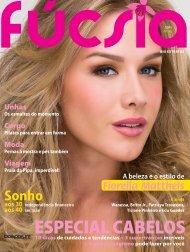 Revista Fúcsia - Edição 02