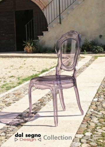 Dal Segno Design catalogo_DSD
