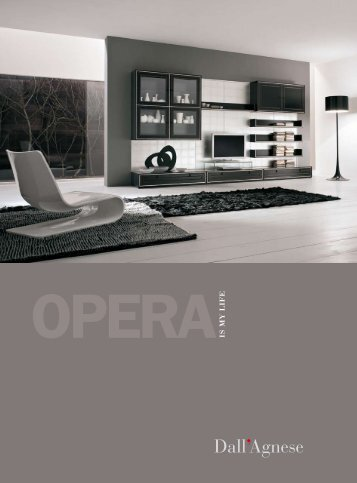 DallAgnese CATALOGO OPERA