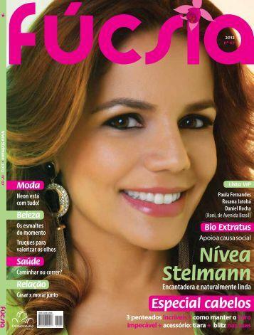 Revista Fúcsia - Edição 07