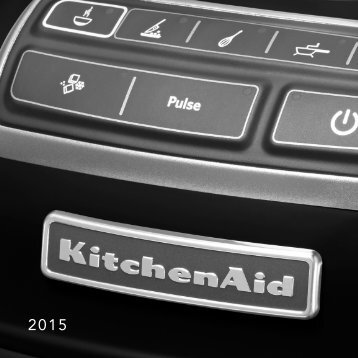 KitchenAid 2015