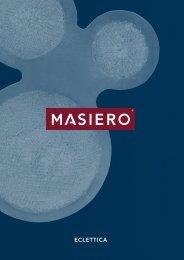 Masiero ECLETTICA_Catalogo_2016
