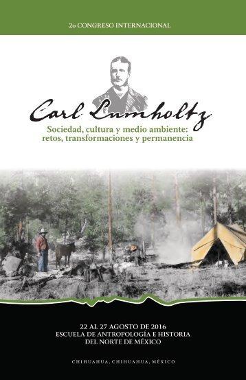 Carl Lumholtz