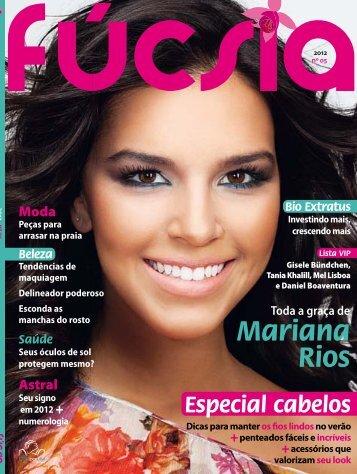 Revista Fúcsia - Edição 05