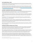 LAYERED DATA PROTECTION STRATEGY PRESERVES CONTINUITY OF VITAL PATIENT SERVICES - Page 7
