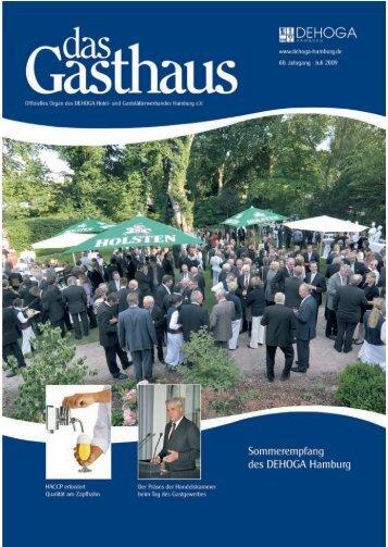 Das Gasthaus 07/2009 - hamburger-kreis.de