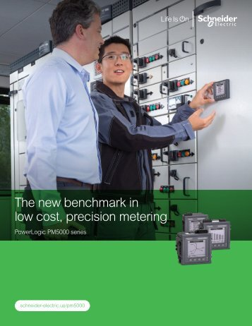 The new benchmark in low cost precision metering