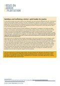 ACCESS TO COMPENSATION FOR VICTIMS OF HUMAN TRAFFICKING - Page 4