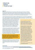 ACCESS TO COMPENSATION FOR VICTIMS OF HUMAN TRAFFICKING - Page 6