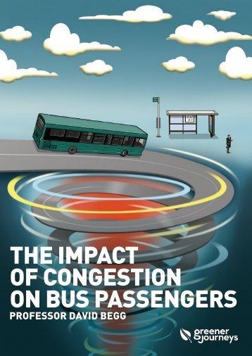 ON BUS PASSENGERS