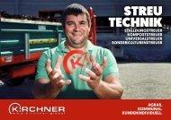 Kirchner Streutechnik