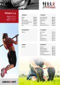 Beginners HIIT Workout Guide. - Page 4