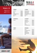 Beginners HIIT Workout Guide. - Page 6
